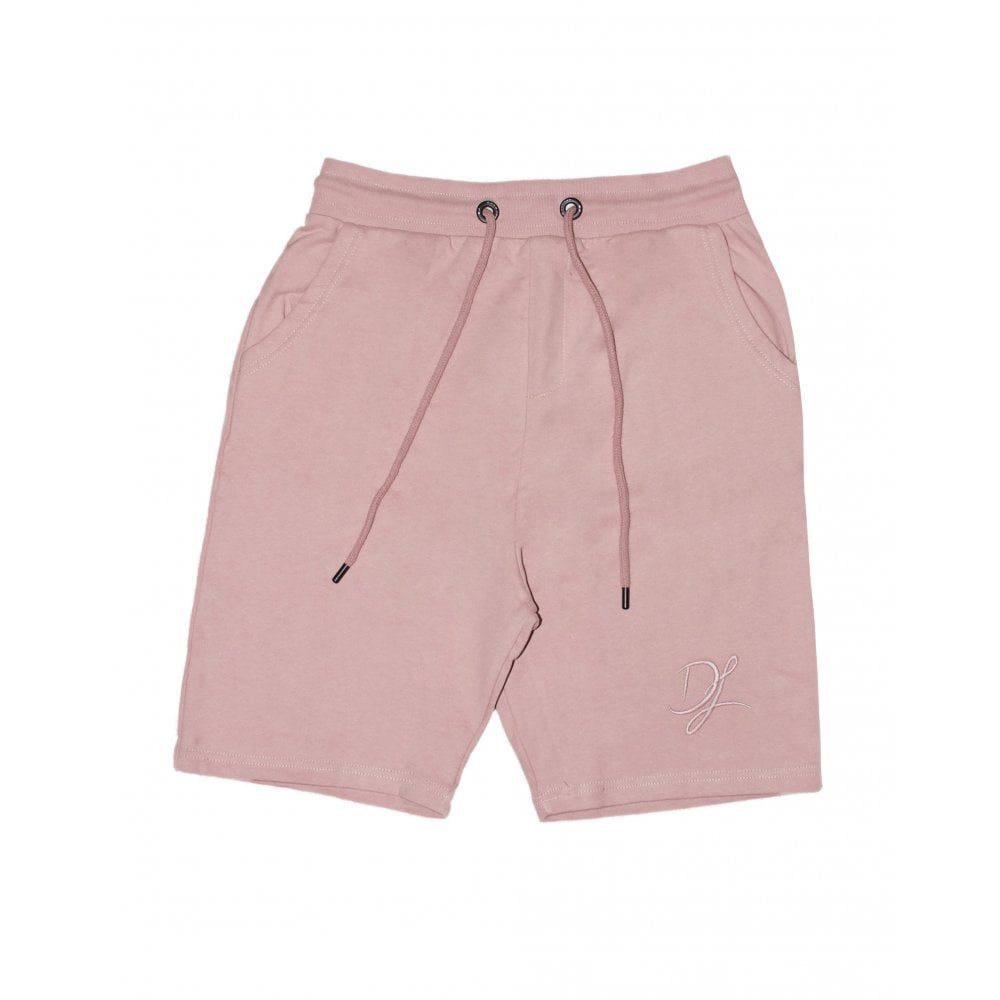 Dead Legacy DL075 Relaxed Fit Jogger Shorts